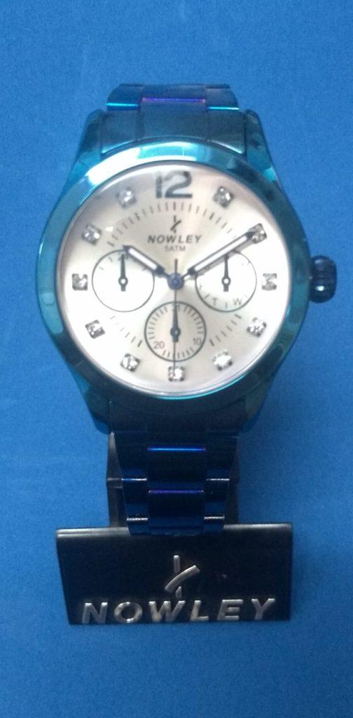 18 Kilates Joyería Relojería