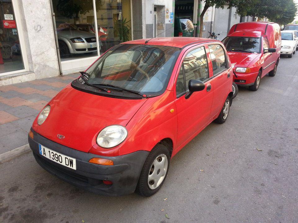 Automóviles Ernesto