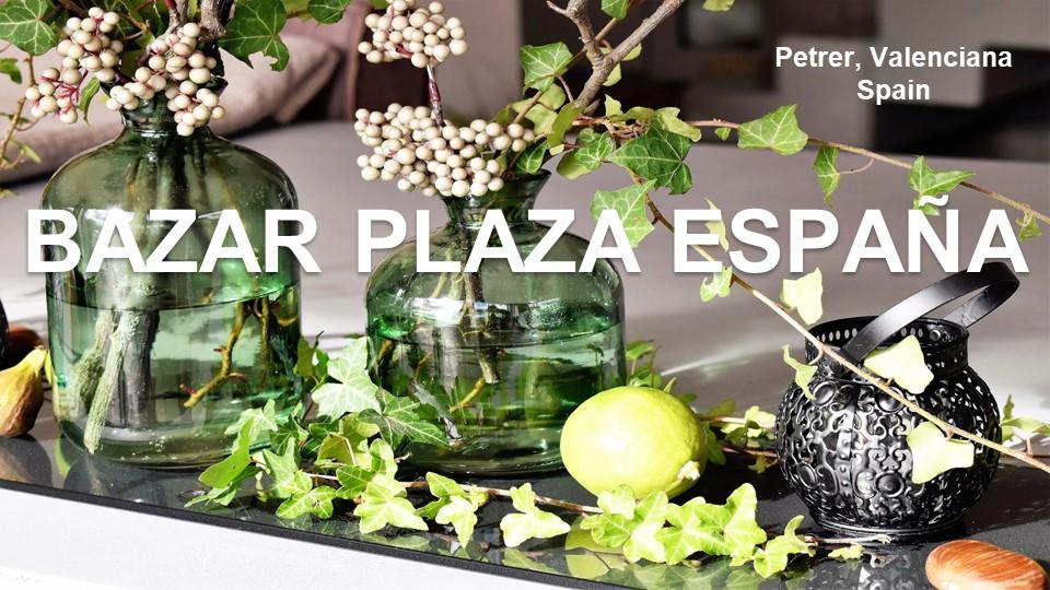 Bazar Plaza España