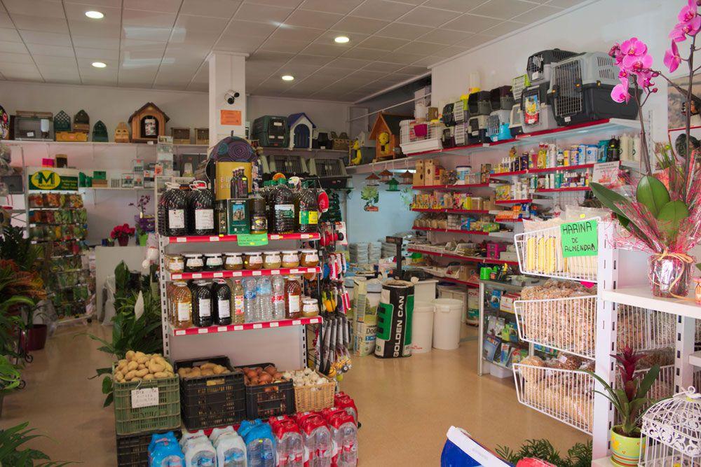 Alimentación Animal La Canal –  Piensos, Plantas y Complementos