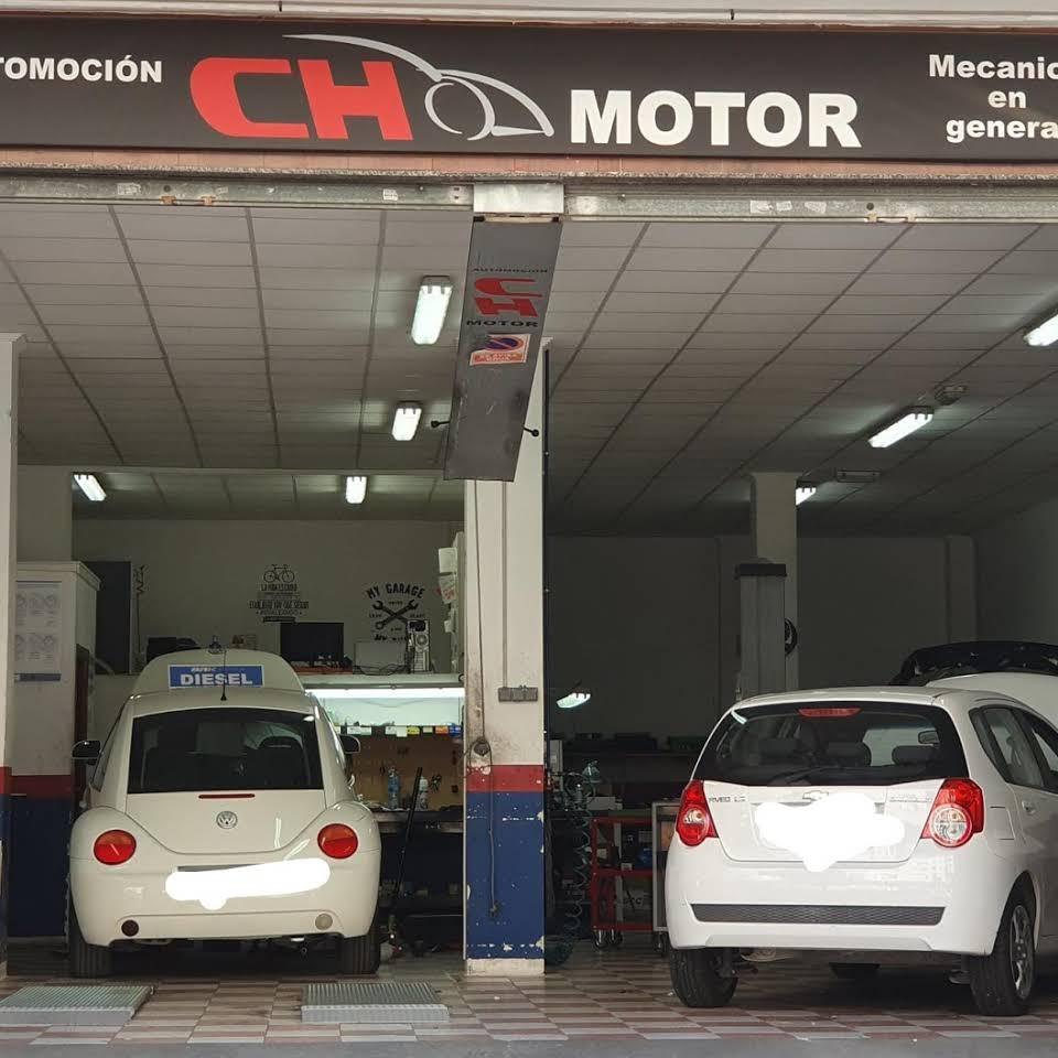 Automoción CH Motor