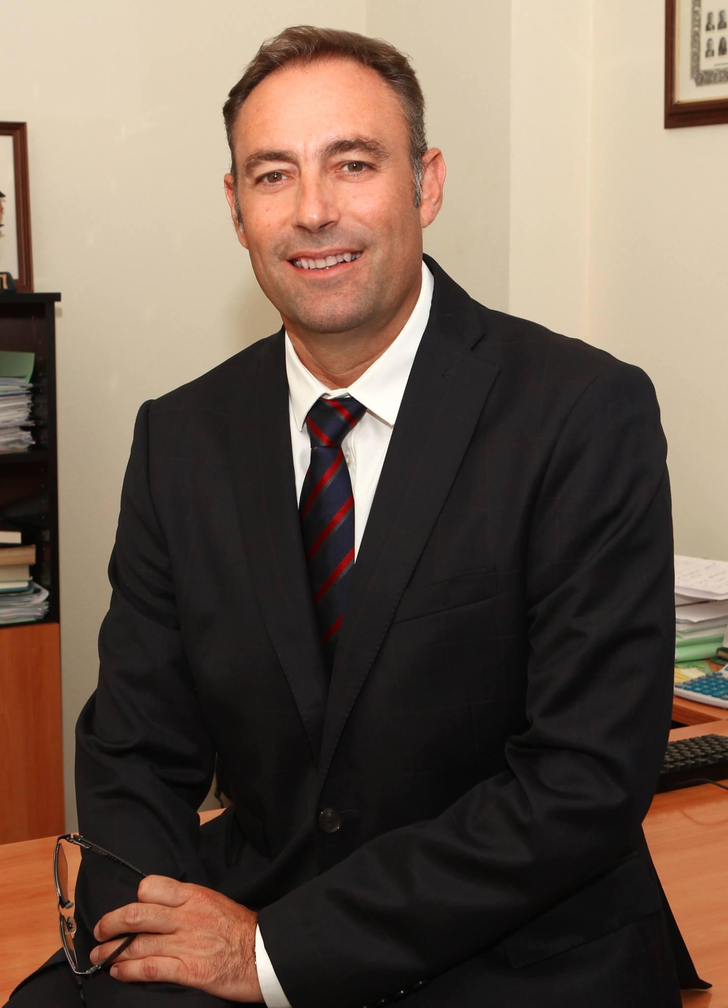 David Rico – Seguros e Inversiones