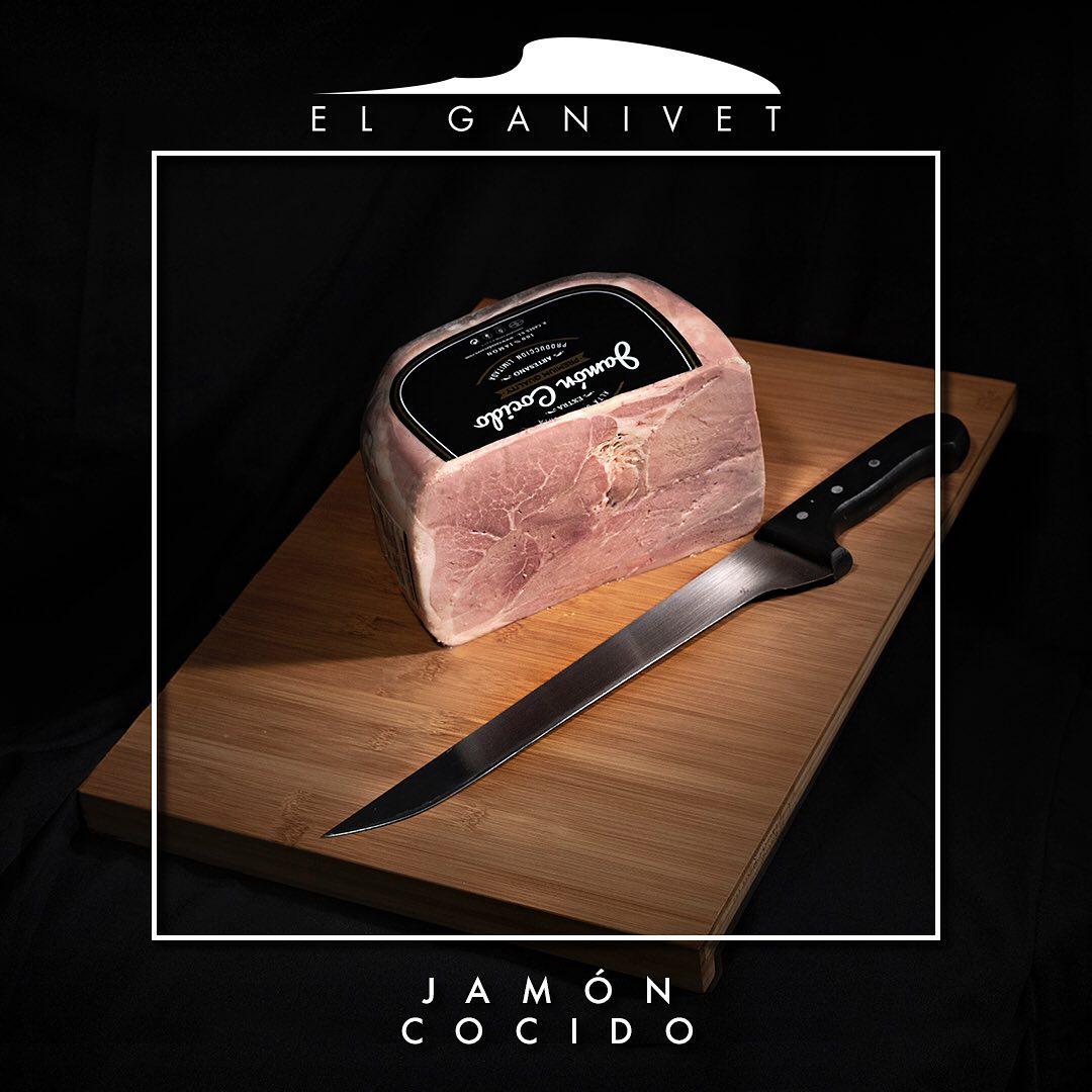 El Ganivet Carnicería-Charcutería Artesanal