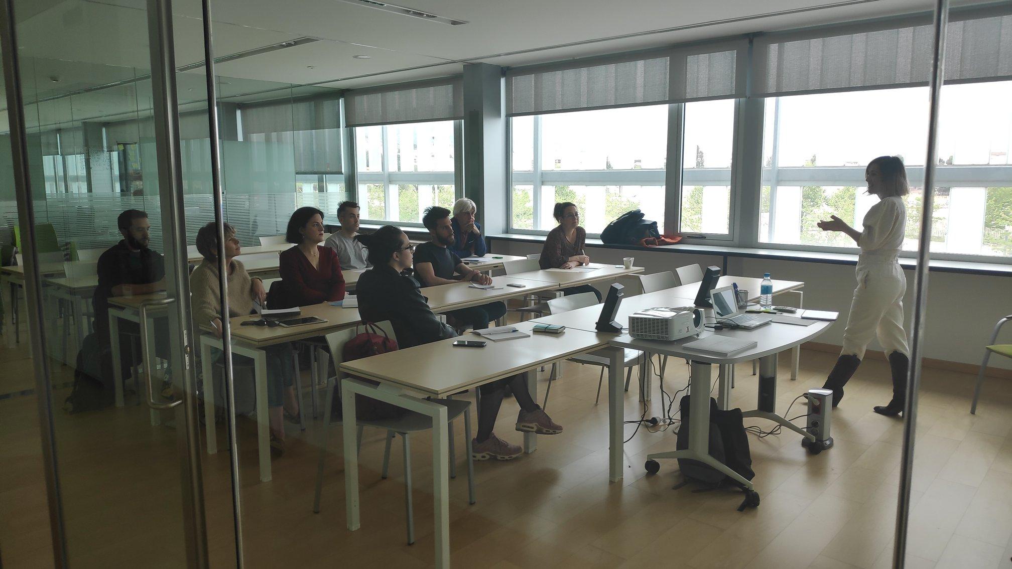 Genion Lab PBC Coworking