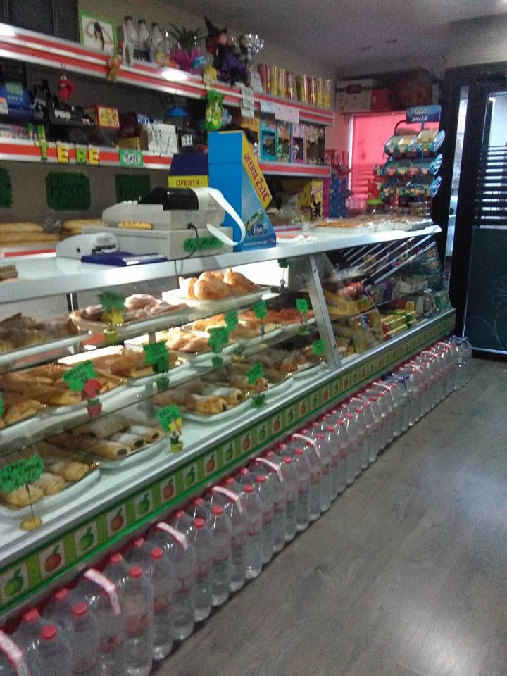 Cafetería MiniMarket La Goloseta