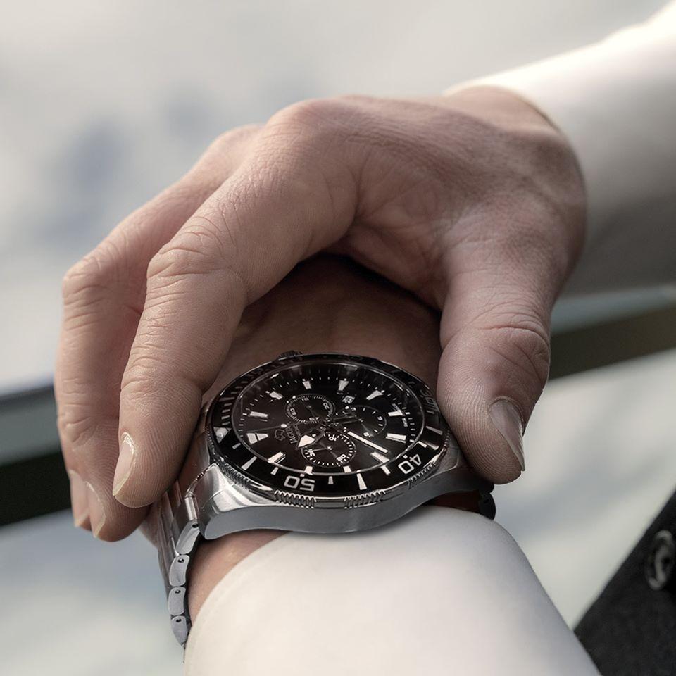 David, joyería y relojería