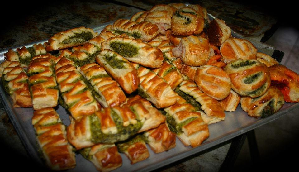 Panadería Balbina Boix