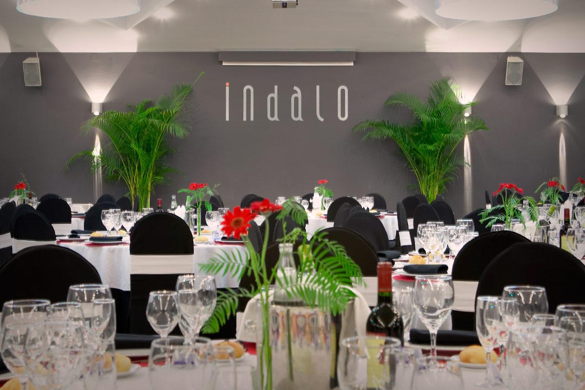 Banquetes Índalo