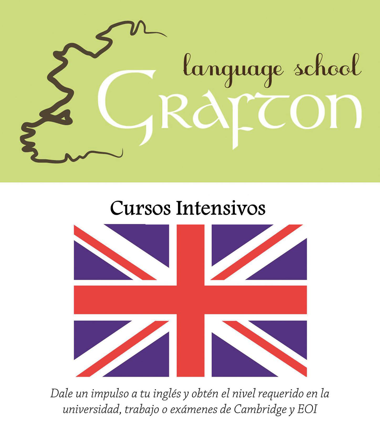 Grafton Language School