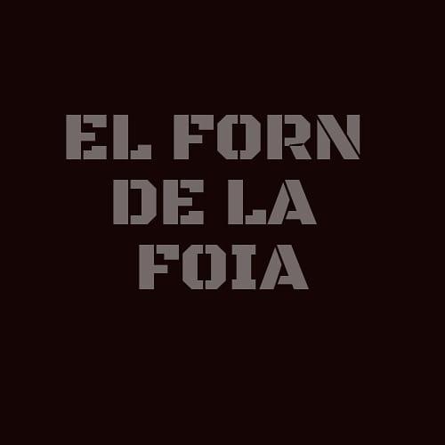 El Forn de la Foia