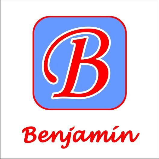 Benjamín Profesional Pinturas y Decoración