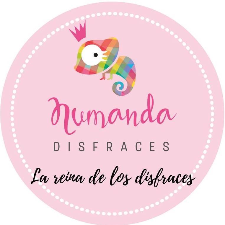 Disfraces Numanda