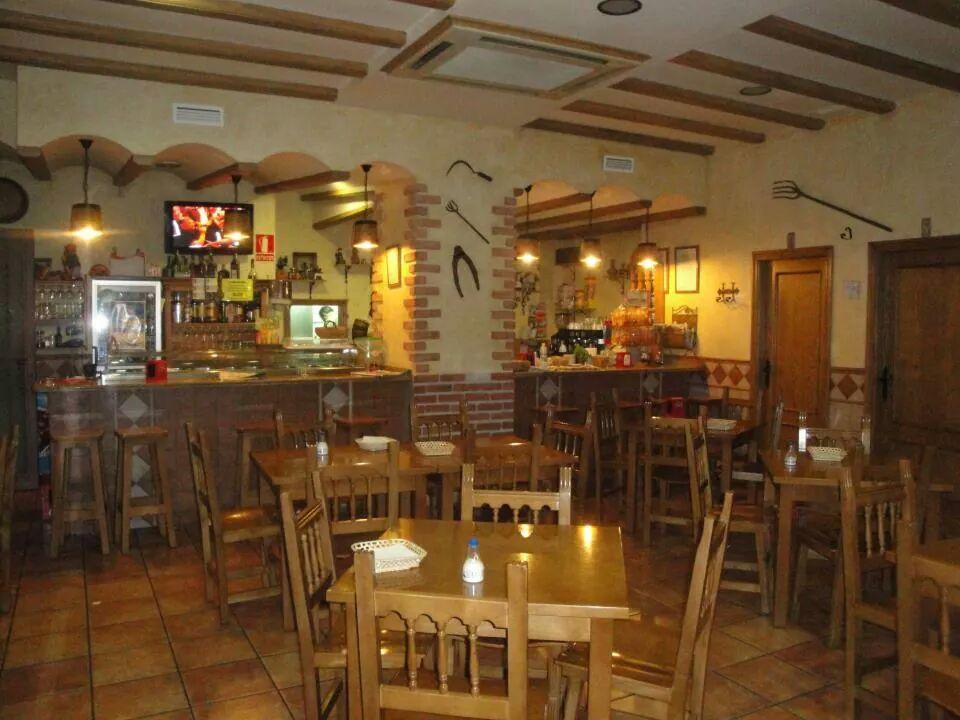 Bar Ca Tomás