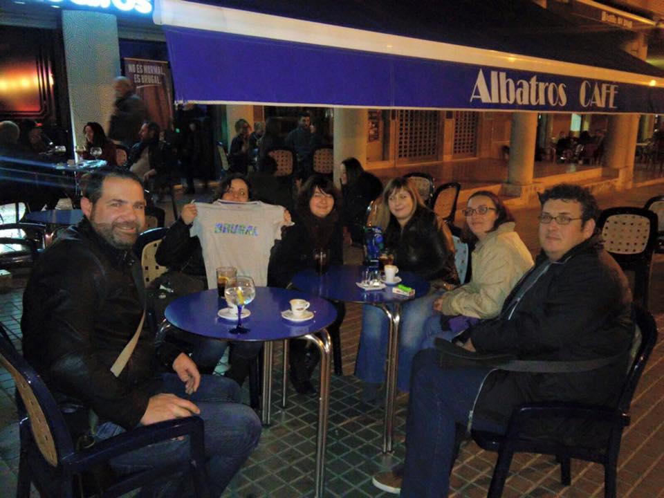 Cafetería Albatros
