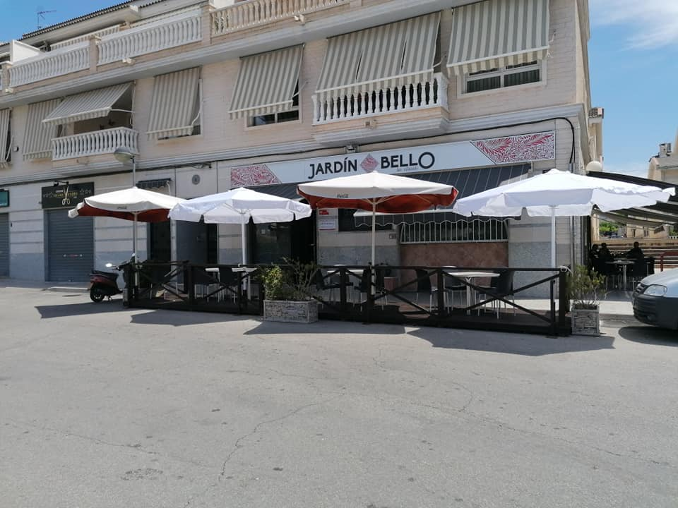 Restaurante Jardín Bello