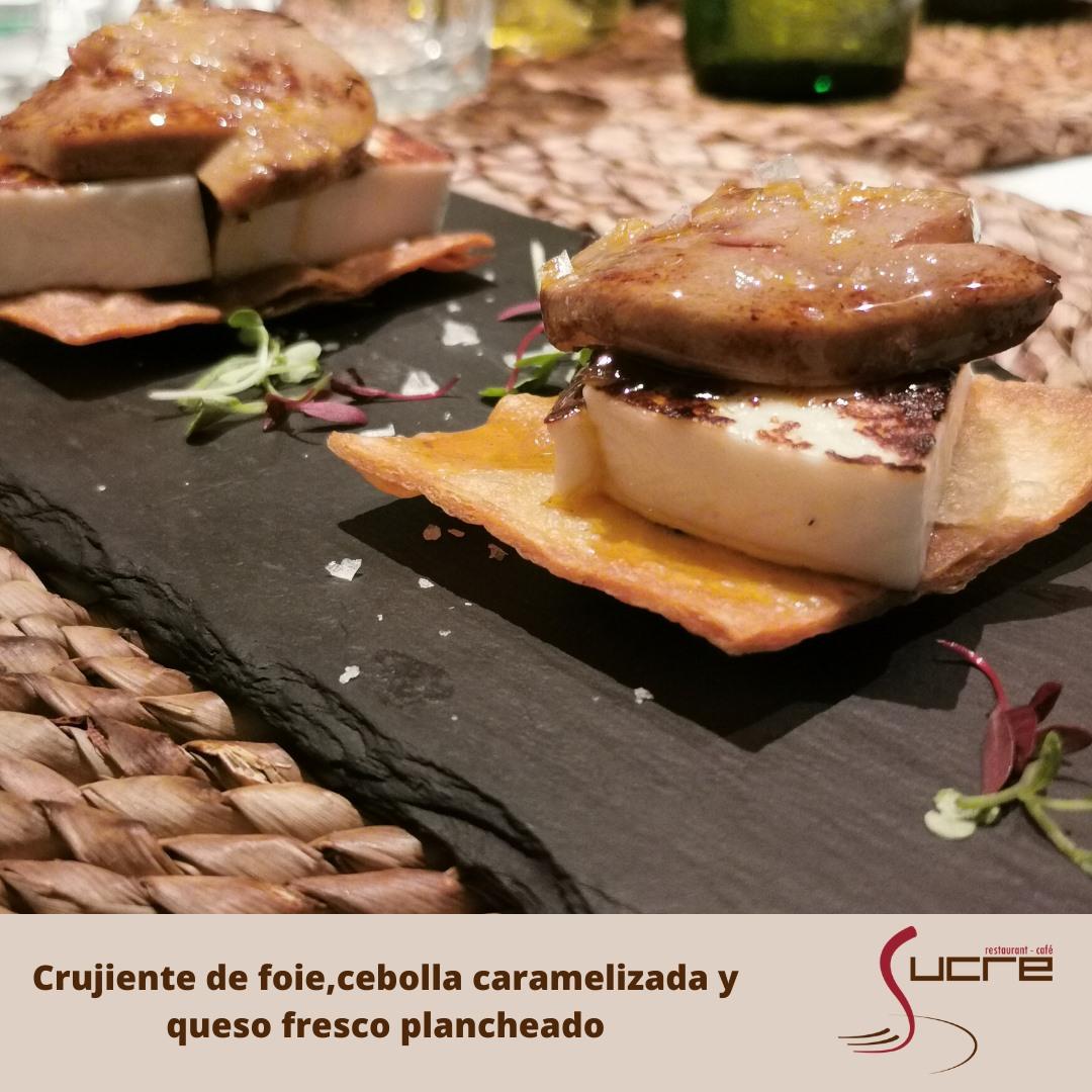 Restaurante Sucre