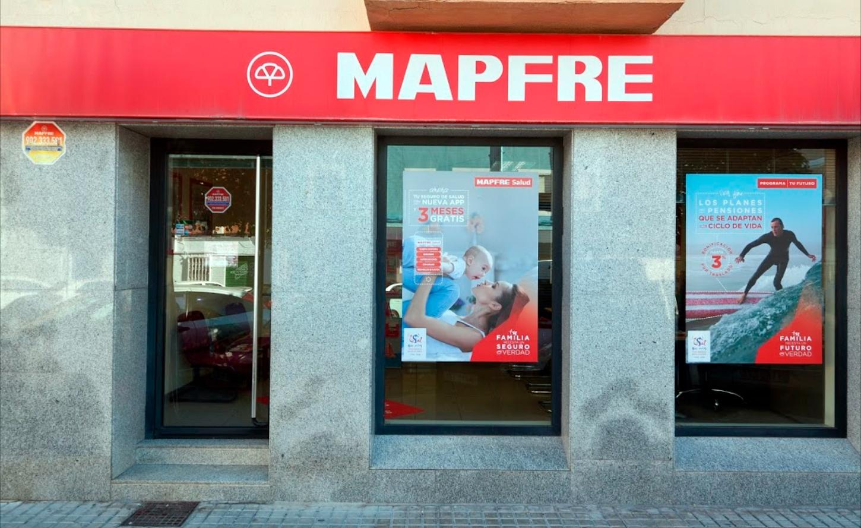 Ernesto Seguros Mapfre