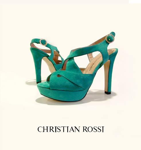 Christian Rossi Novia