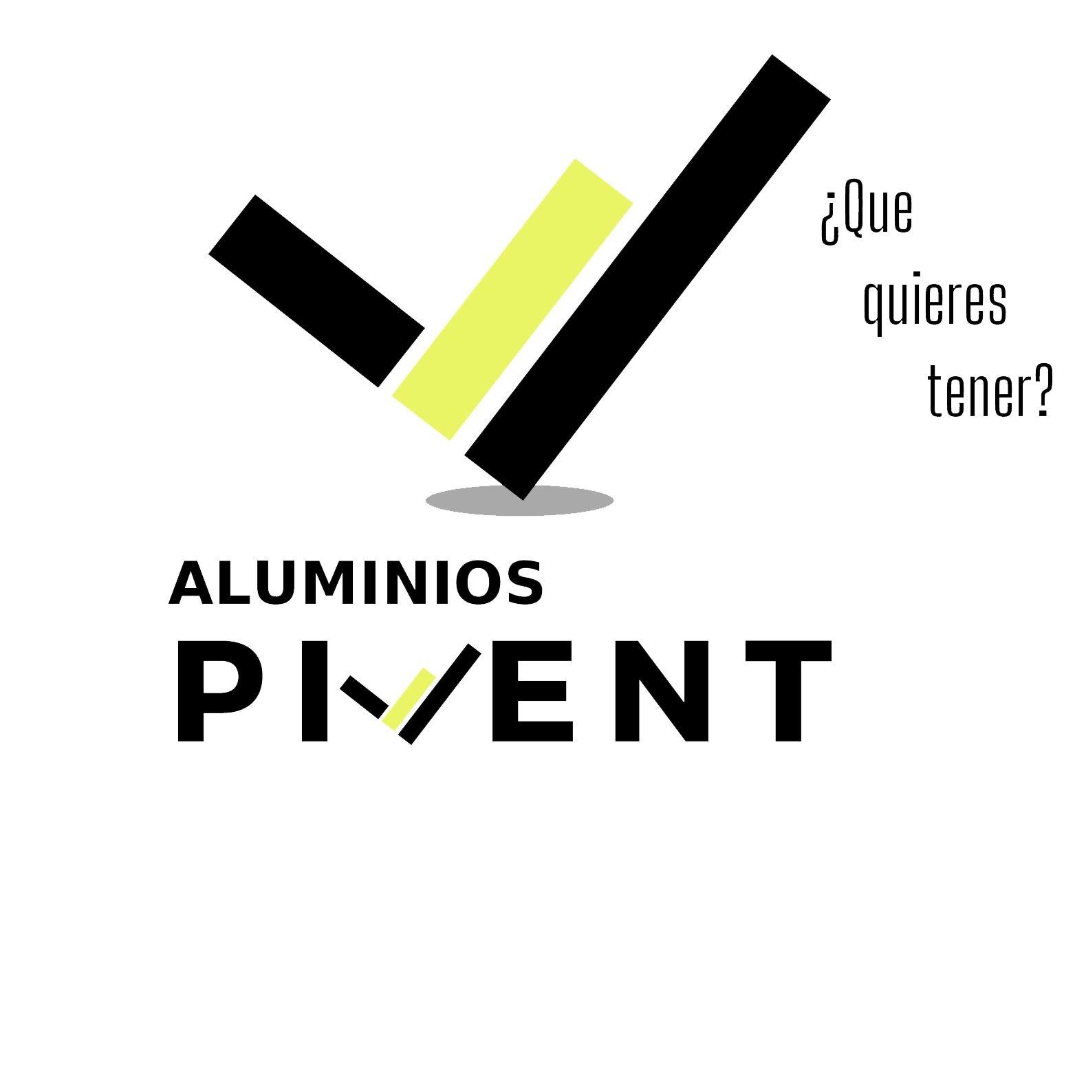 Aluminios Pivent