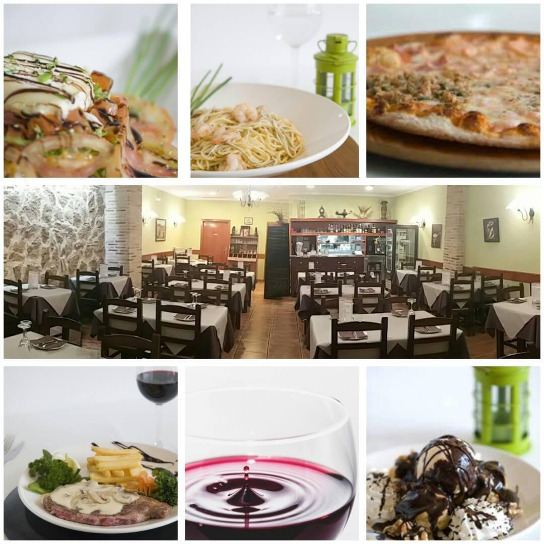 Bruno Carusso Restaurante