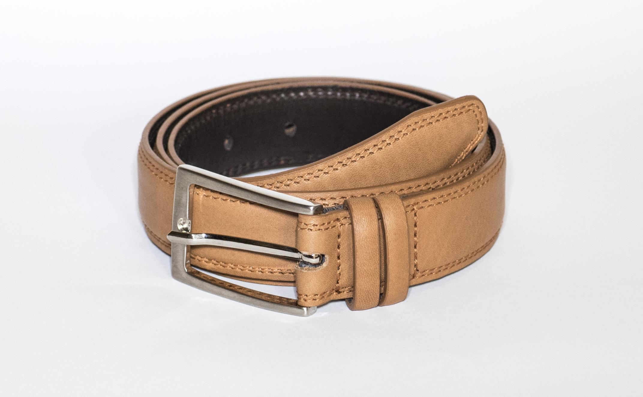 Cinturón D' Isanti