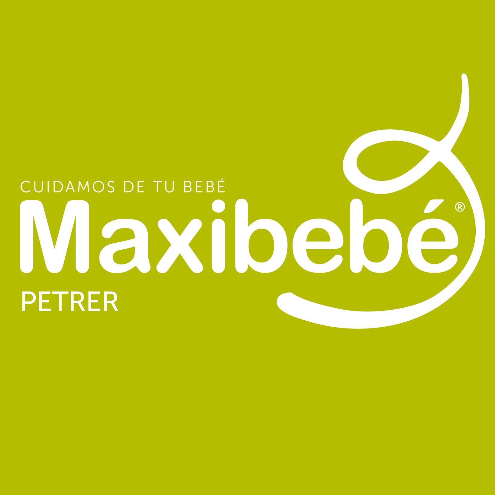 Maxibebé Petrer