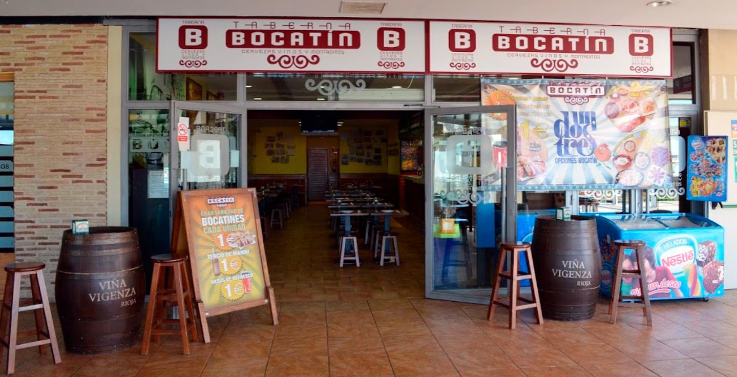 Taberna Bocatín