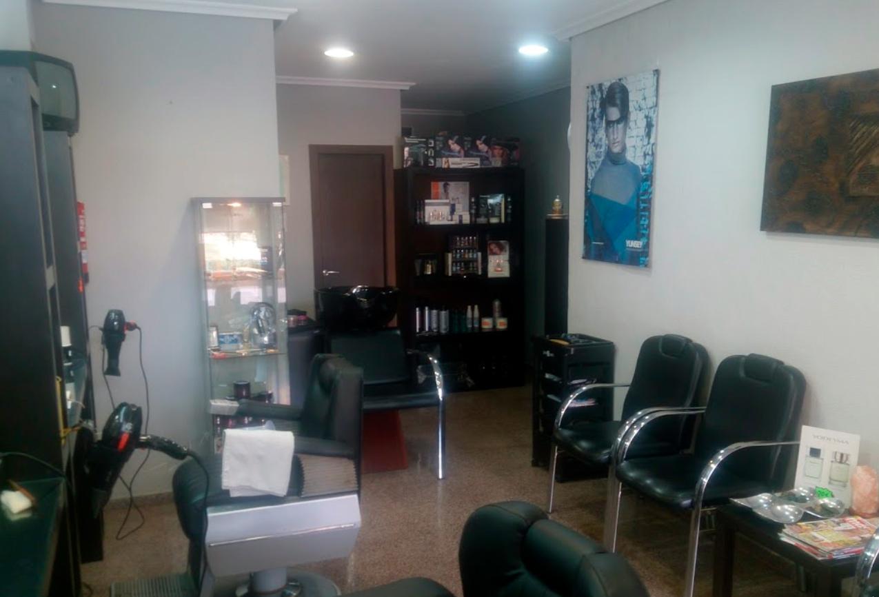 La Barbería Revert