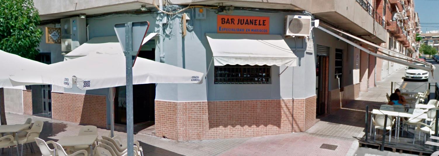 Bar Juanele