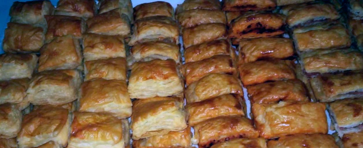 Panadería Soriano