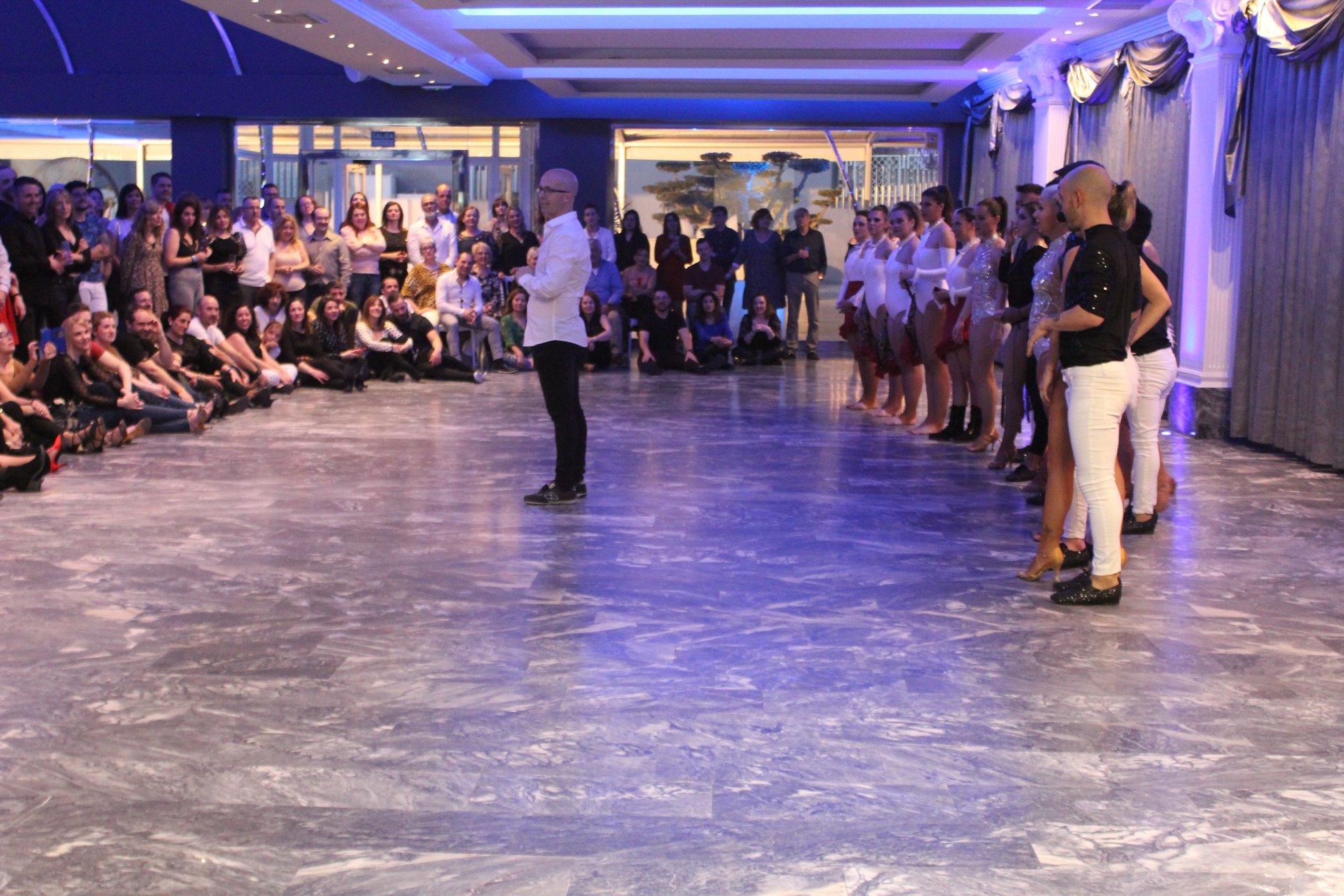 Spirito Dance Studio