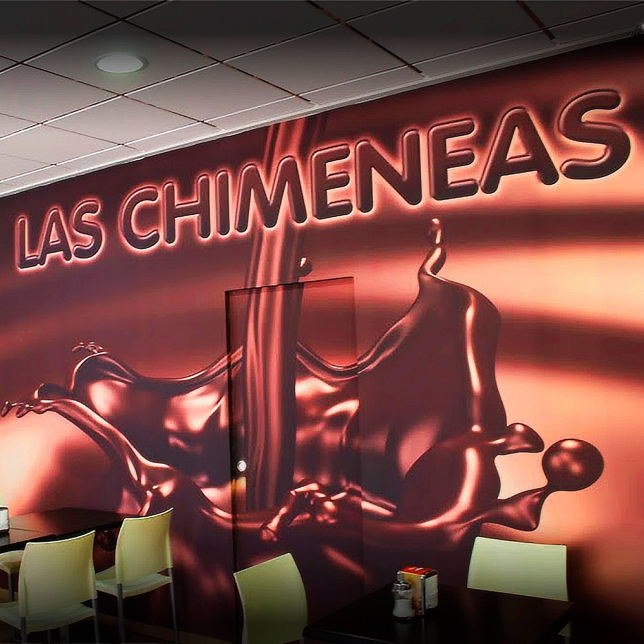 Churrería Las Chimeneas