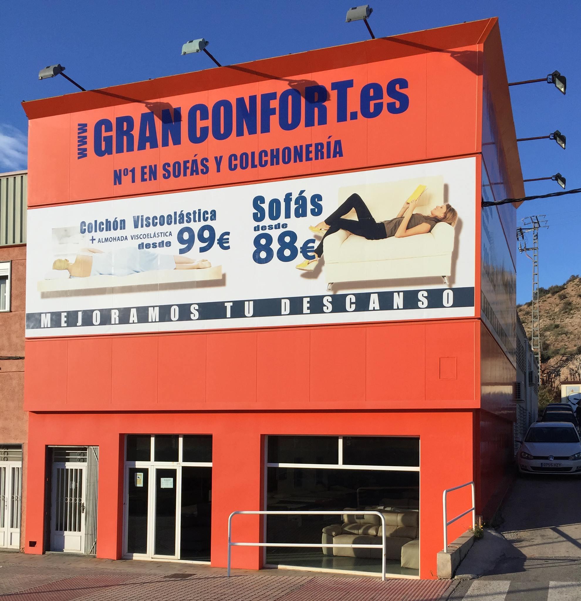 Gran Confort