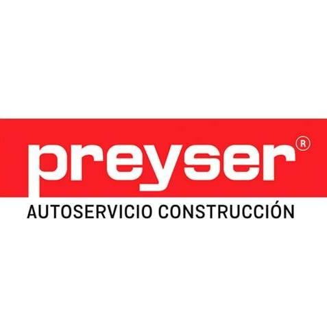 Preyser Autoservicio Construcción