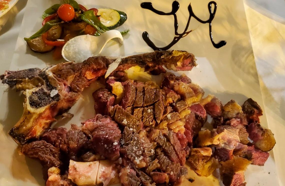 Restaurante Brasería Juan Manuel