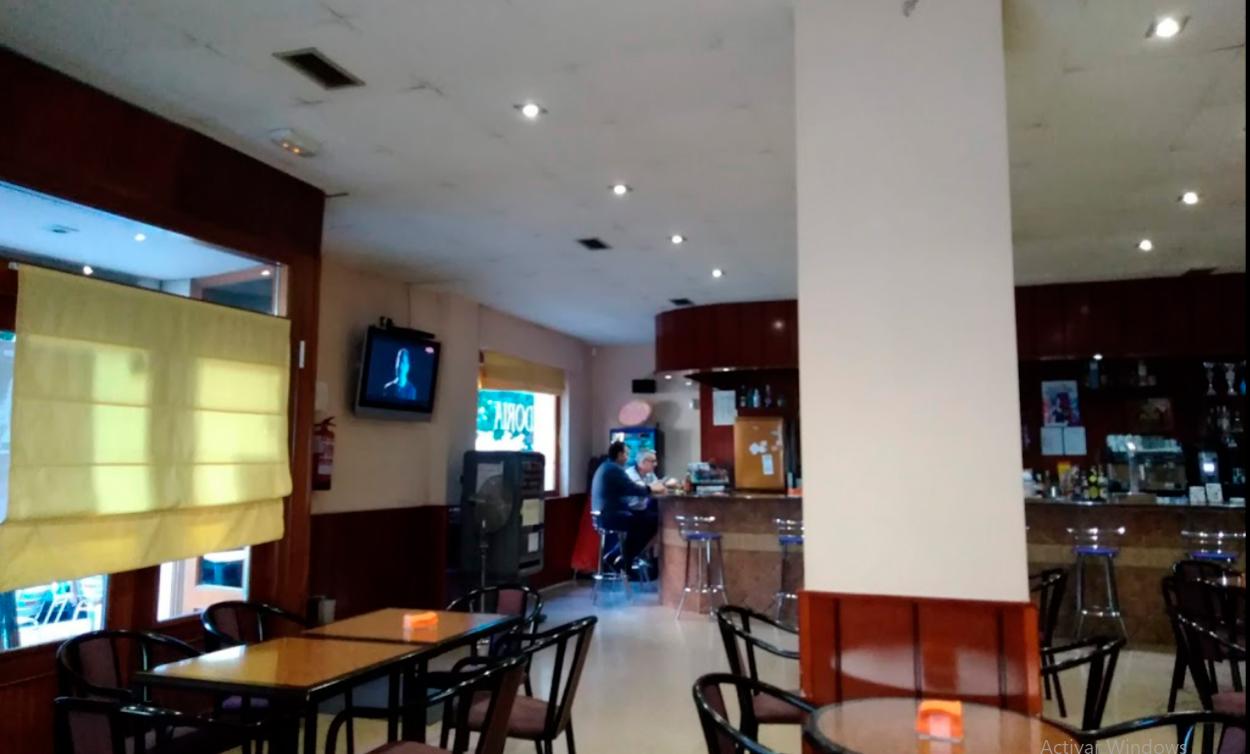 Cafetería Doria