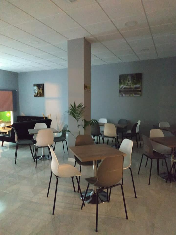 Cafetería Manía