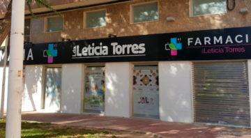 Farmacia Leticia Torres