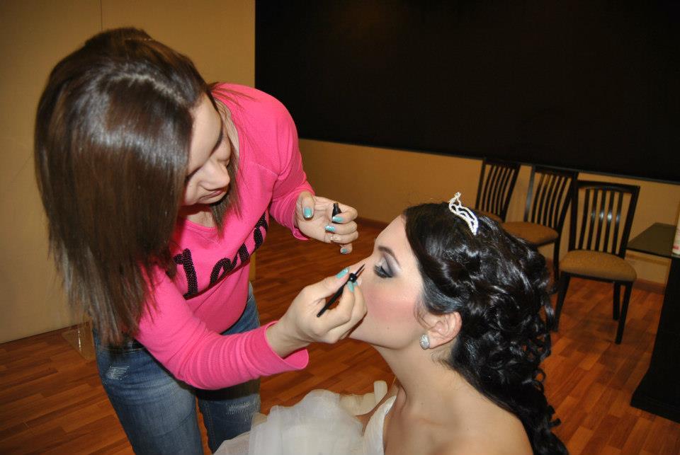 Gaby Reyes Makeup & Art