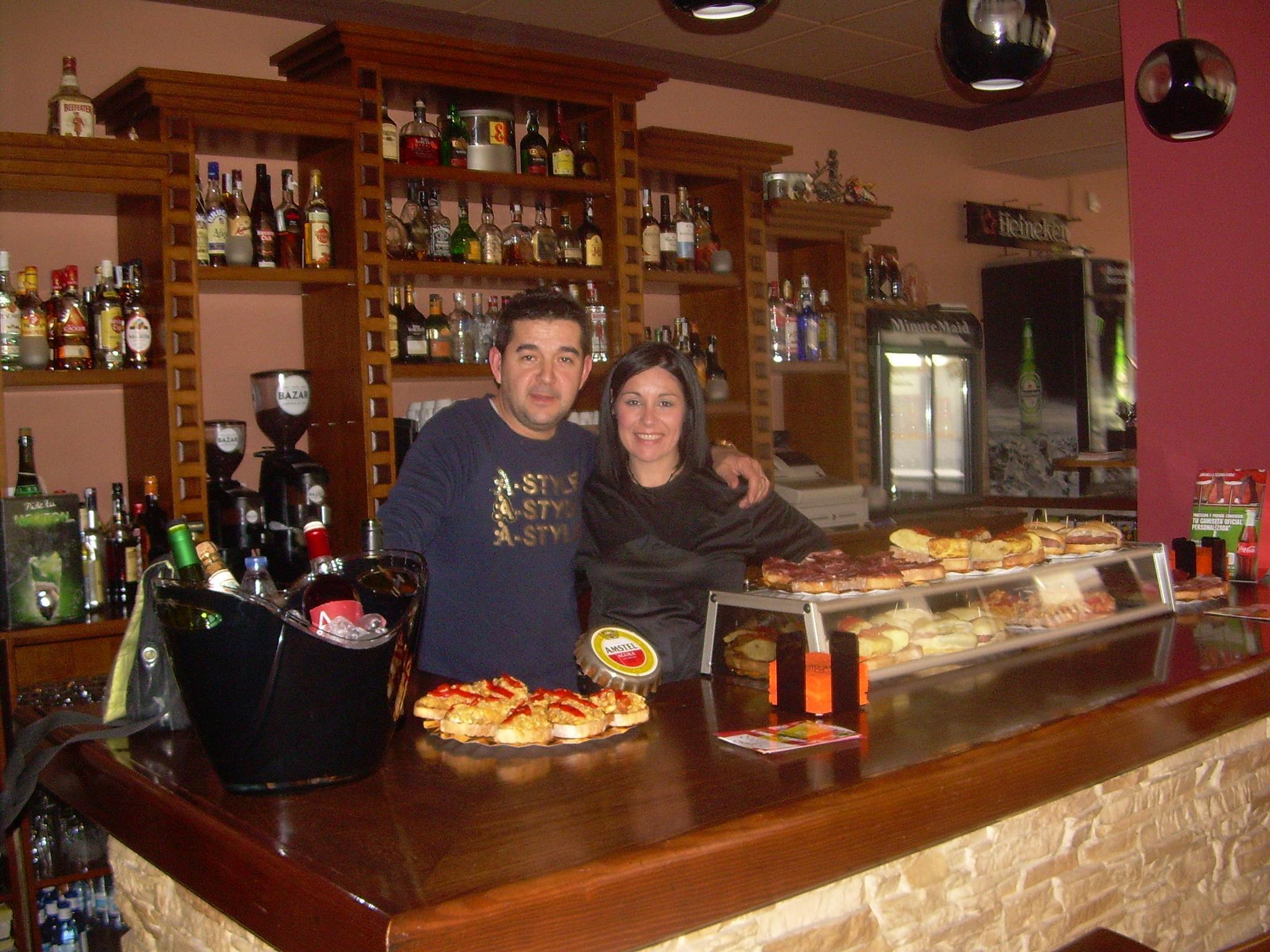 Café Parador