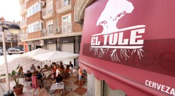 Pub El Tule