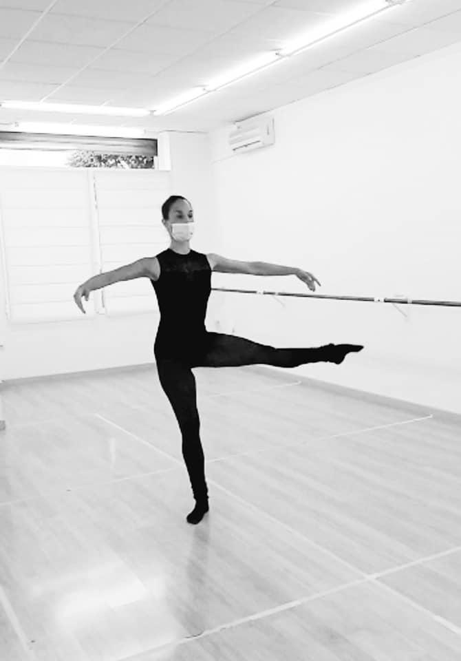 Escuela de Baile Isabel y Sara