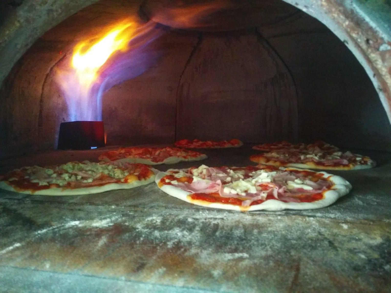 Maramao Ristobar Pizzería