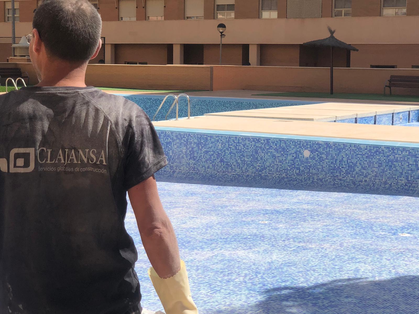 Clajansa – Servicios Globales de Construcción