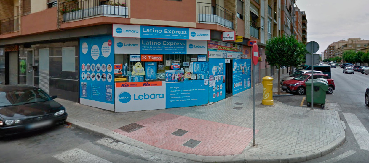 Latino Express