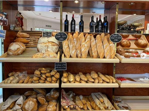 Panadería Belén