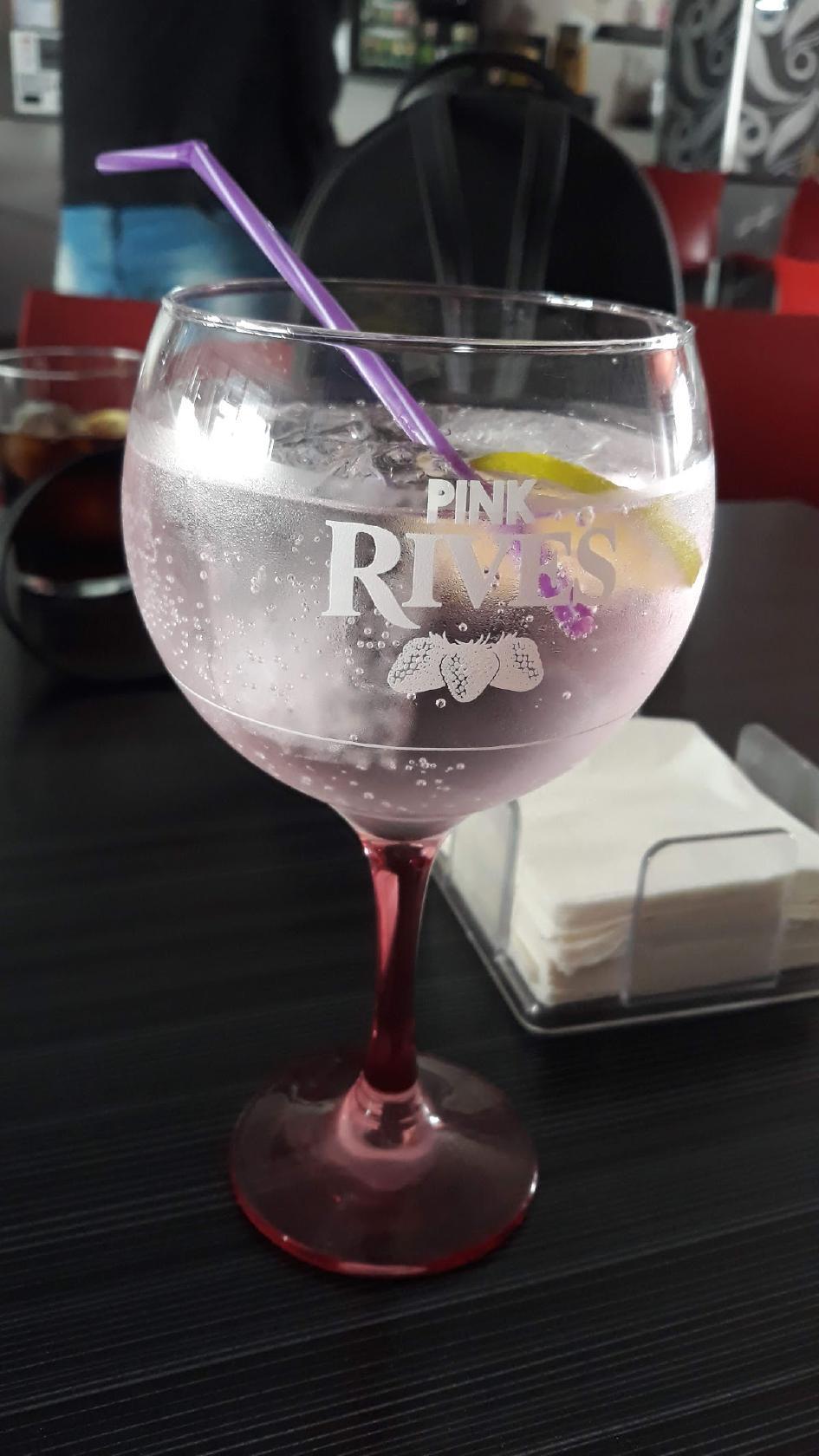 Bar Salinetas