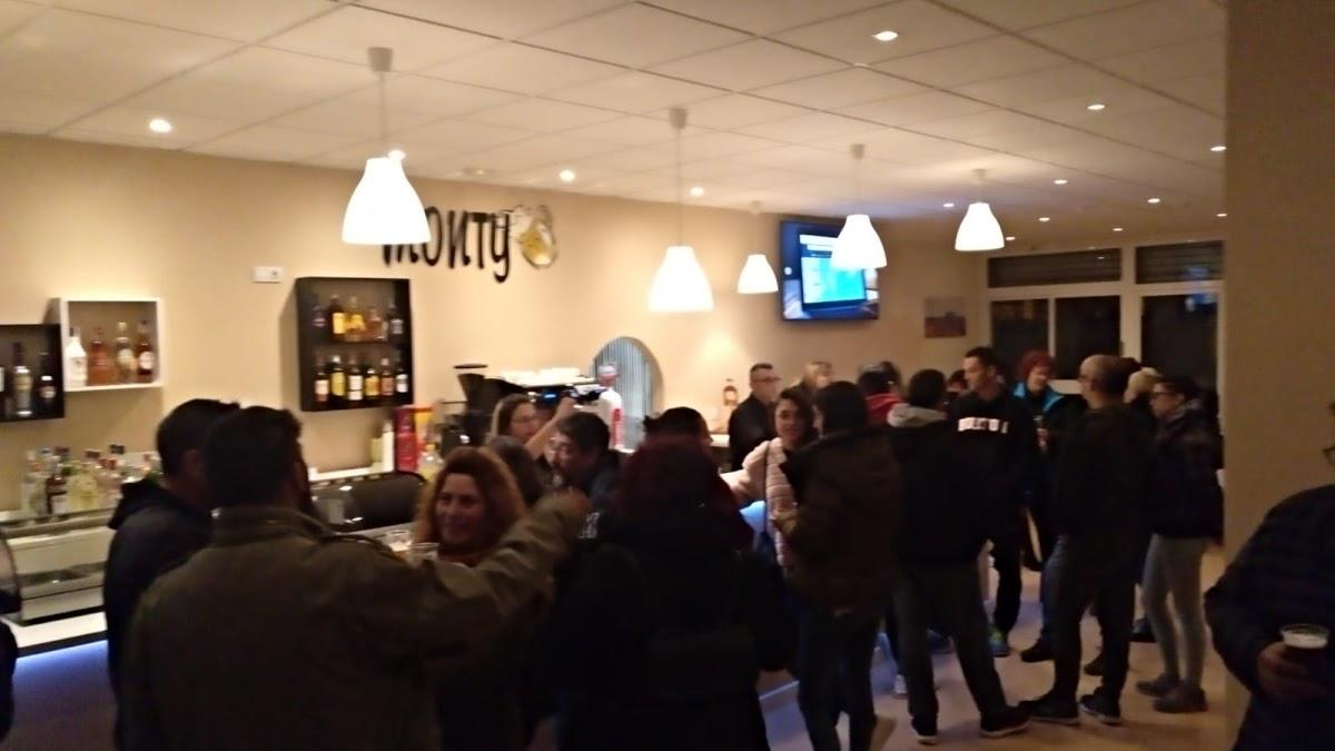Bar Cervecería El Encuentro